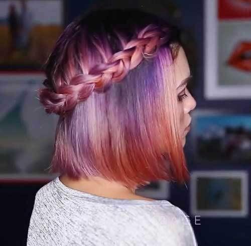 Cute-Short-Haircuts-and-Hair-Color-Ideas-001-ohfree.net_ 20 Cute Short Haircuts and Hair Color Ideas