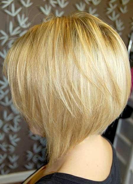Everyday-Gorgeous-Bob-Cut 25 Blonde Bob Haircuts