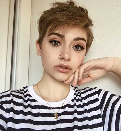 Ideas-About-Cute-Pixie-Cuts-001-ohfree.net_ 20 Ideas About Cute Pixie Cuts They Are Popular