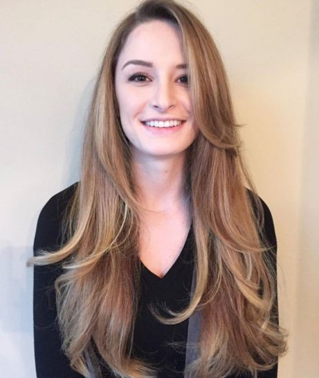 Layers-for-Super-Long-Hair 15 Trendy Long Haircuts For Women In 2020