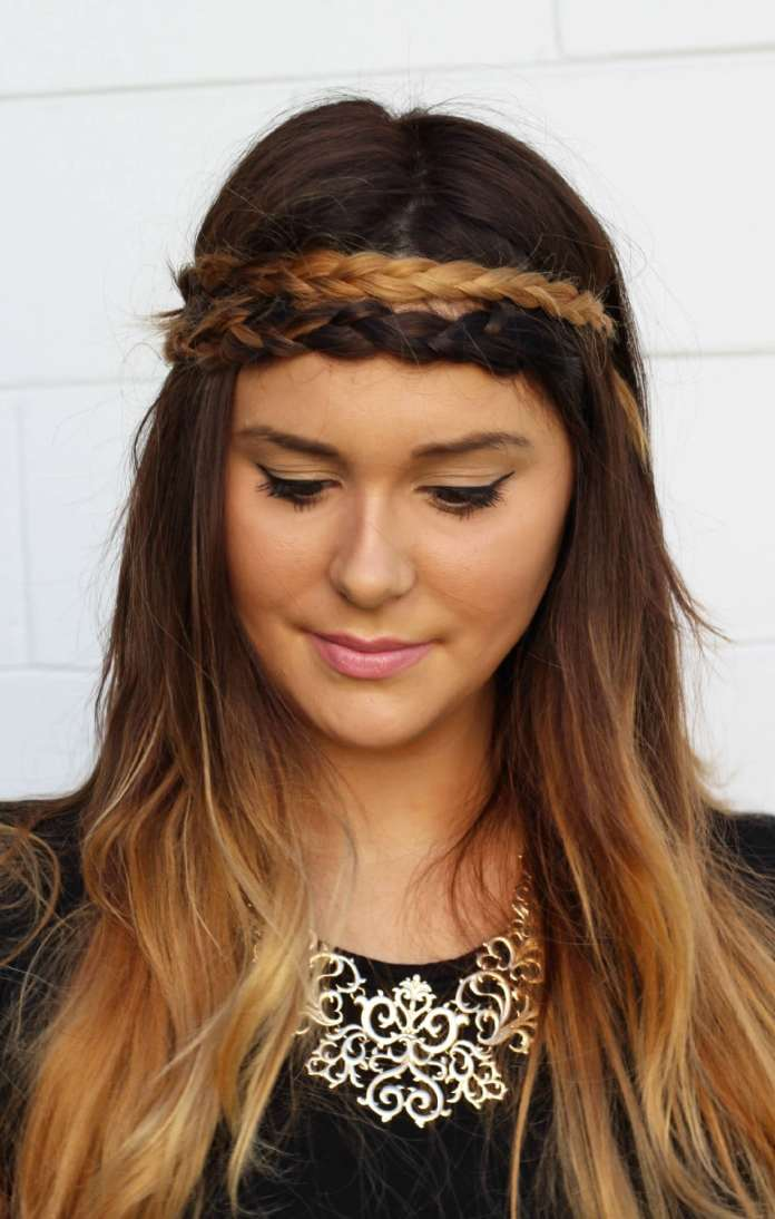 Magical-Braids-Look Braids Hairstyles 2020 for Ultra Stylish Looks
