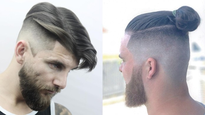 Modern-Hairstyles-for-Men Modern Hairstyles for Men to Look Awesome