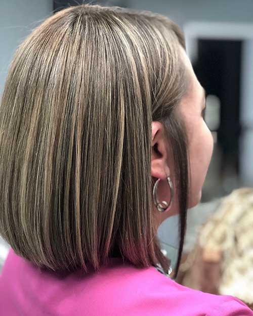 Sexy-Short-Blonde-Haircut-for-Women Super Short Haircuts for Women