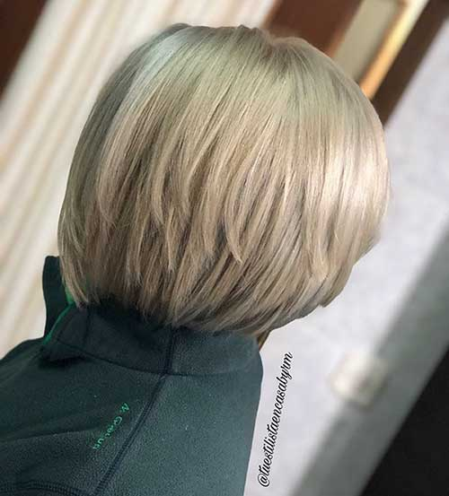 Short-Blonde-Haircut-2020-for-Women Super Short Haircuts for Women