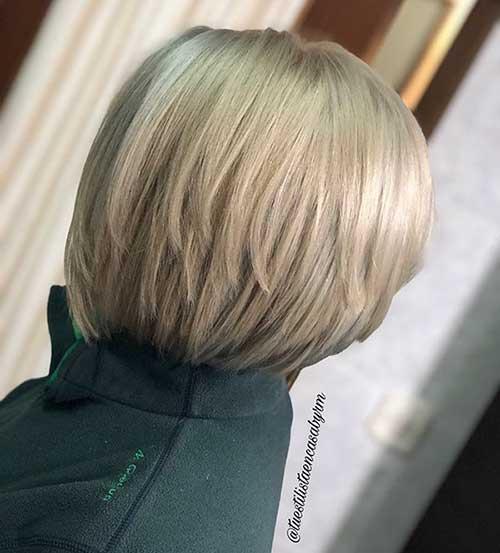 Short-Blonde-Haircut-2020-for-Women Super Short Haircuts for Women