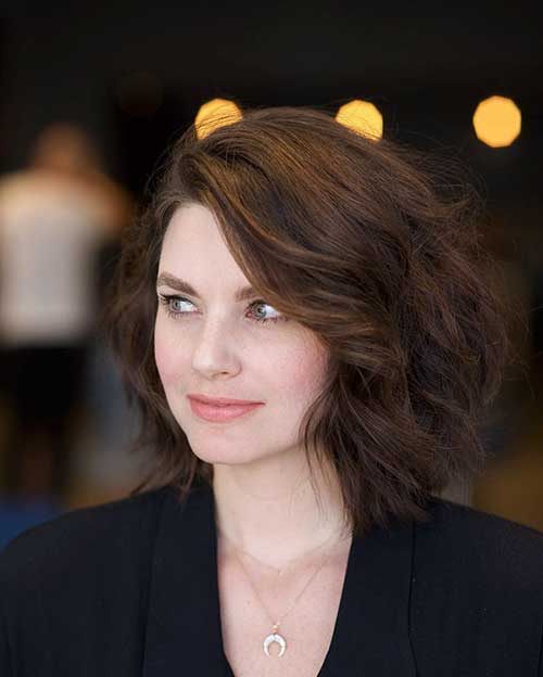 Short-Bob-Hair-for-Women Super Short Haircuts for Women