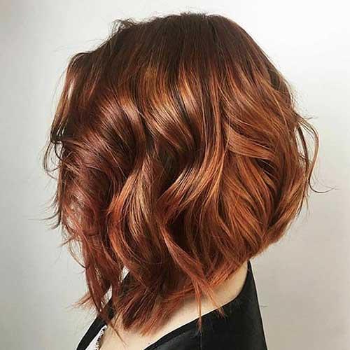 Short-Curly-Hairdo-for-Women Super Short Haircuts for Women