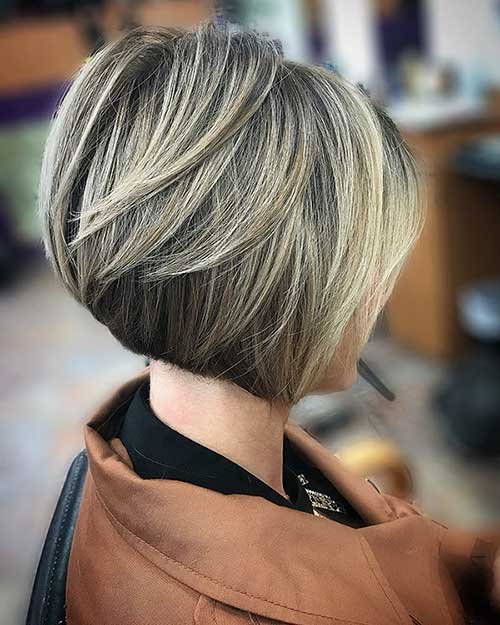 Short-Hairstyle-for-Women Super Short Haircuts for Women