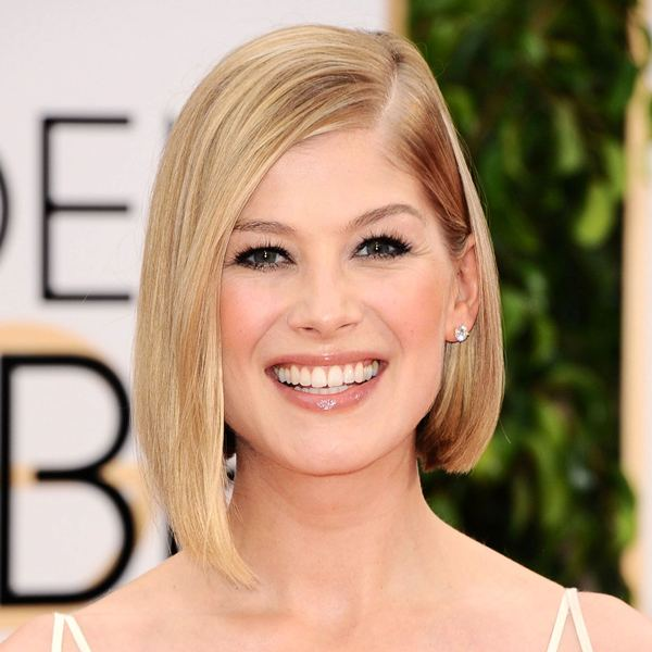 Smooth-Inverted-Bob-Hairstyles 15 Hottest bobs hairstyles to try in 2020