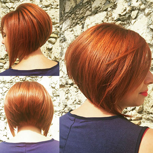 Best-Bob-Haircuts-To-Cut-Your-Hair-26 Best Bob Haircuts That'll Convince You To Cut Your Hair