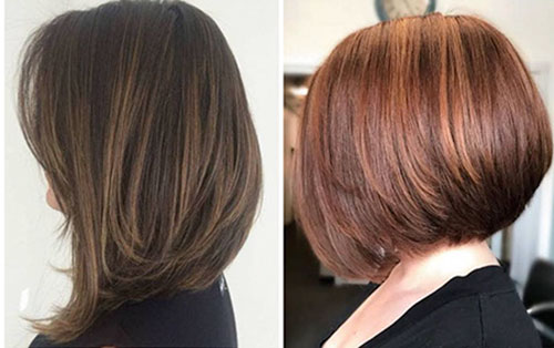 Best-Bob-Haircuts Best Bob Haircuts That'll Convince You To Cut Your Hair