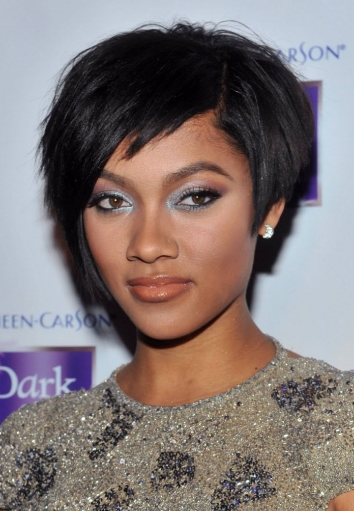 Cool-Layered-Bob-Cut 20 Short Layered Hairstyles to Look Beautiful