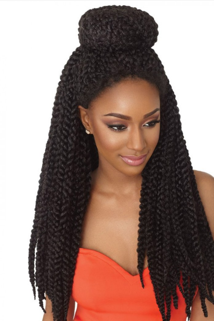 Crochet-Braids-2 Braid Styles to Enrich Your Overall Look