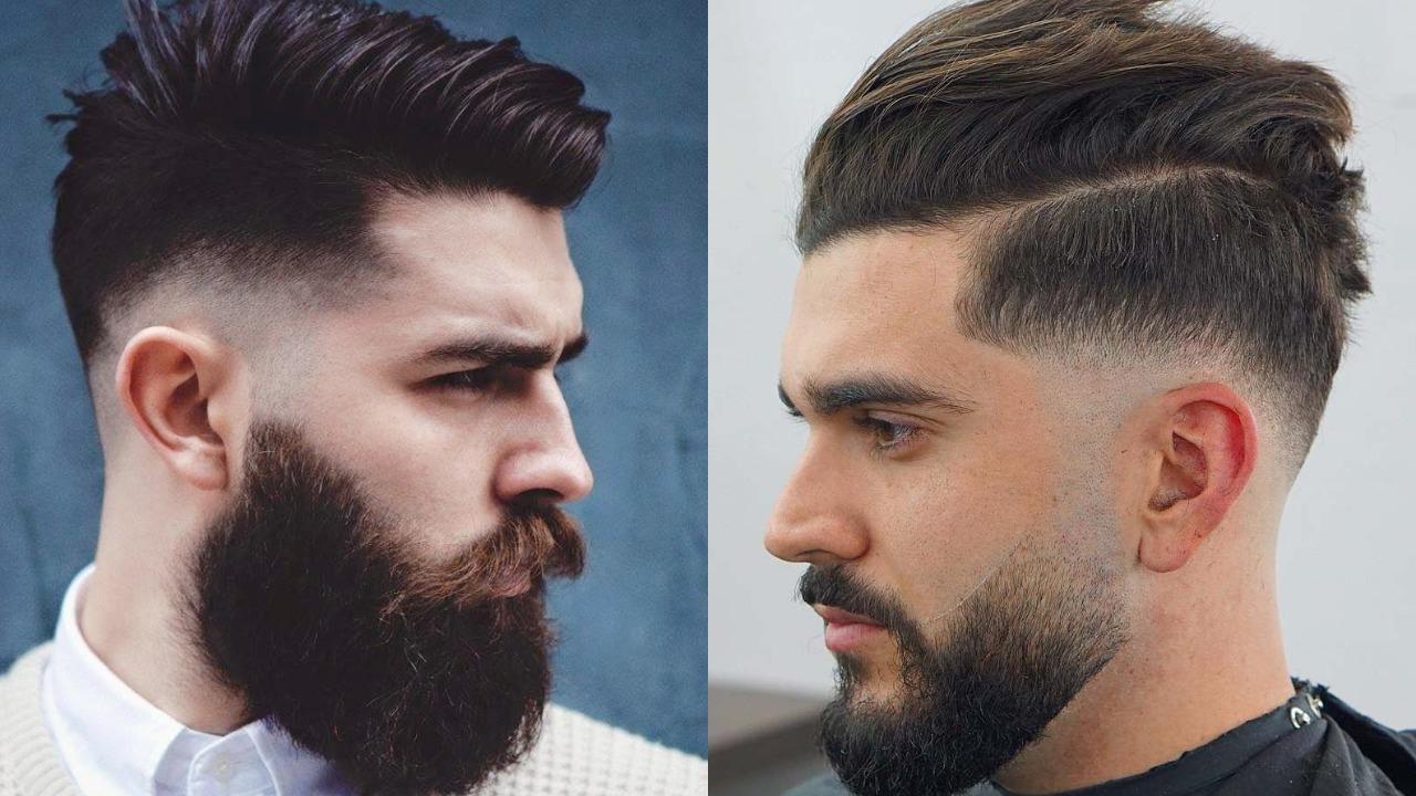 Drop-Fade-Haircut Drop Fade Haircut for an Ultimate Stylish Look