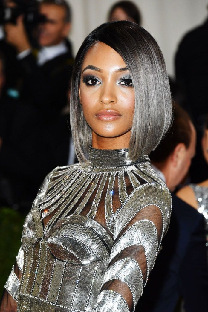 Grey-Hair-Color 21 Hair Color Trends 2020 to Glam Up Your Tresses