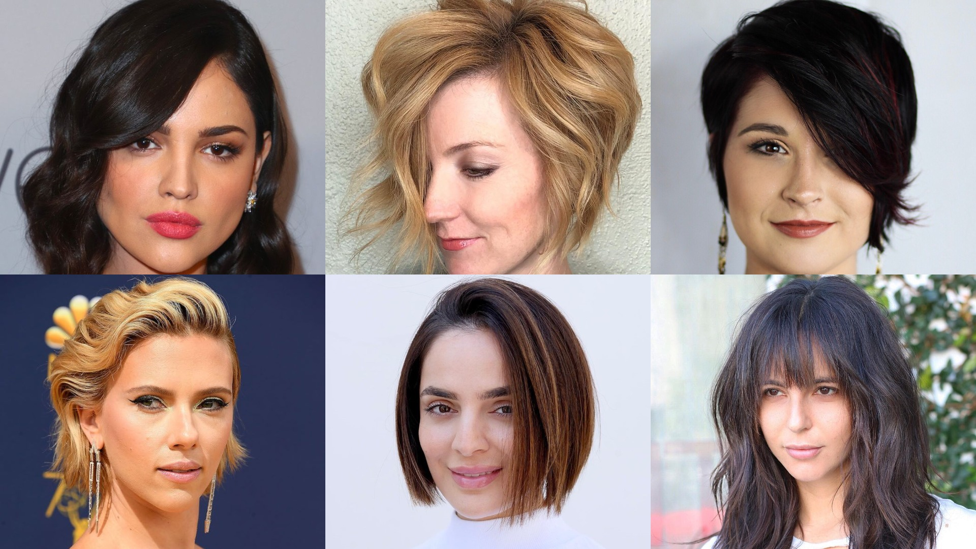 Haircut-for-Your-Face-Shape How to Choose the Best Haircut for Your Face Shape