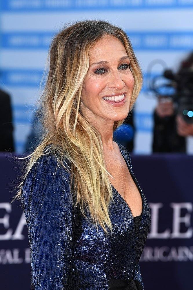 Long-Wavy-Hair How to Choose the Best Haircut for Your Face Shape