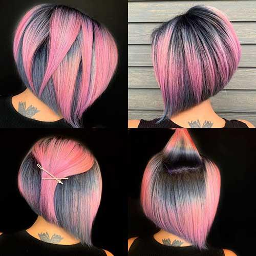 New-Bob-Haircut-Ideals-For-Women-17 New Bob Haircut Ideals For Women 2020