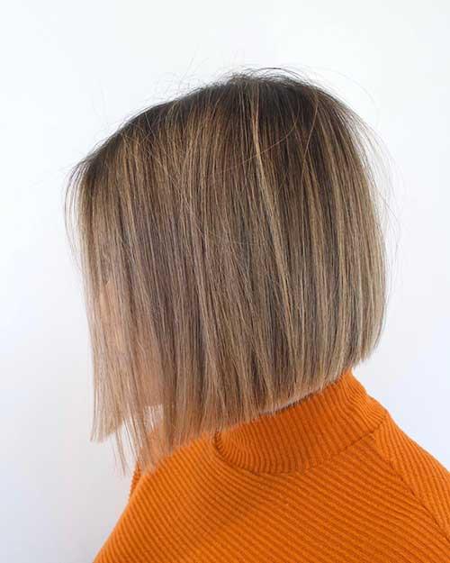 New-Bob-Haircut-Ideals-For-Women-21 New Bob Haircut Ideals For Women 2020