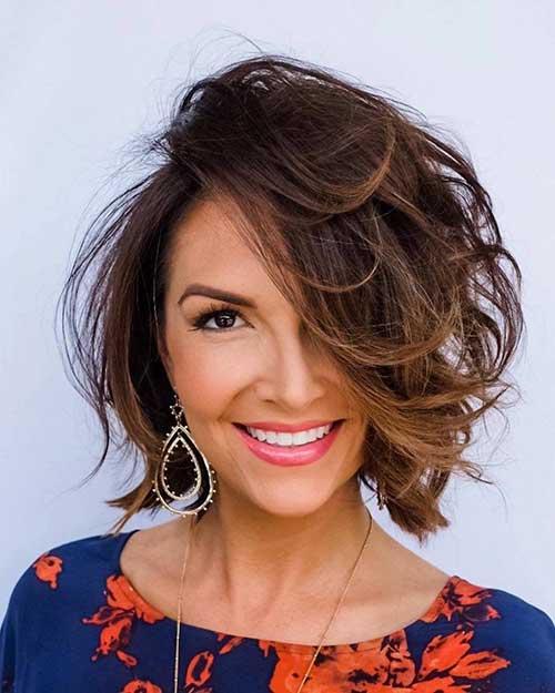 New-Bob-Haircut-Ideals-For-Women-22 New Bob Haircut Ideals For Women 2020