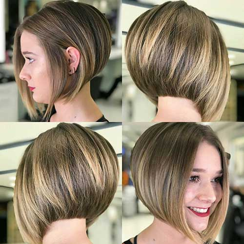 New-Bob-Haircut-Ideals-For-Women-35 New Bob Haircut Ideals For Women 2020