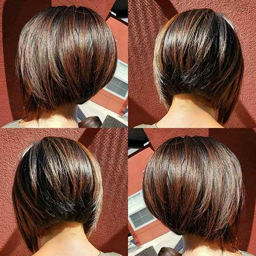 New-Bob-Haircut-Ideals-For-Women-4 New Bob Haircut Ideals For Women 2020