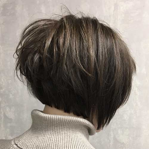 New-Bob-Haircut-Ideals-For-Women-41 New Bob Haircut Ideals For Women 2020