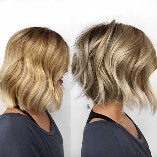 New-Bob-Haircut-Ideals-For-Women-45 New Bob Haircut Ideals For Women 2020