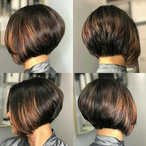 New-Bob-Haircut-Ideals-For-Women-46 New Bob Haircut Ideals For Women 2020