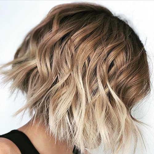 New-Bob-Haircut-Ideals-For-Women-53 New Bob Haircut Ideals For Women 2020
