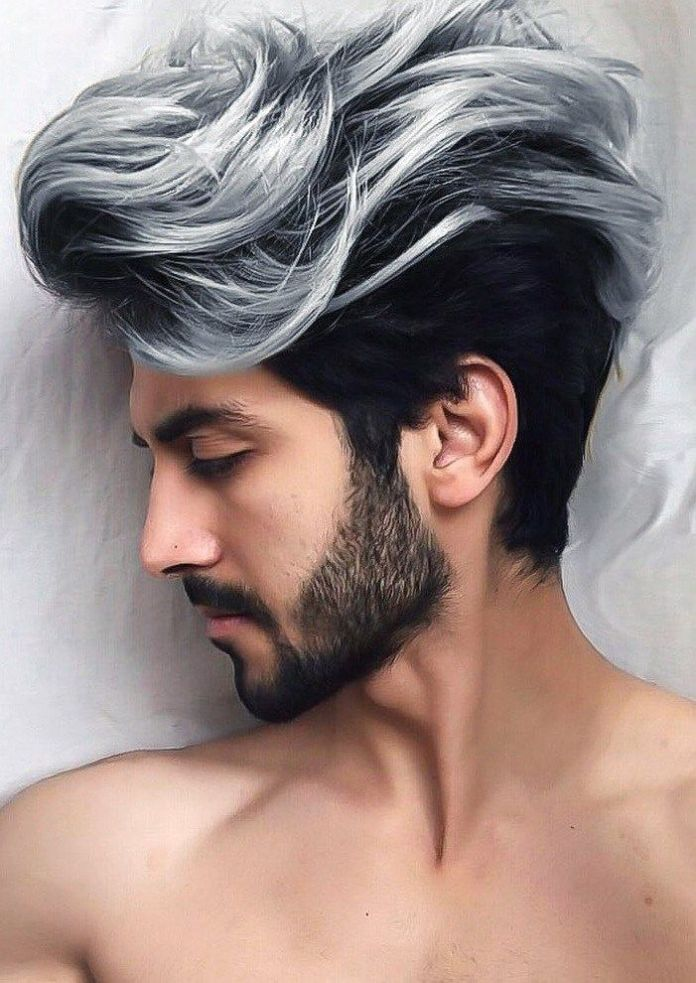 The-Royal-Manor-Hairstyle 20 Hair Color for Men to Look Ultra Stylish
