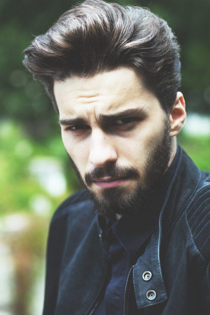 Thick-Classic-Quiff-with-High-Volume 25 Quiff Hairstyles for Ultra Modern Look