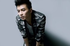 Handsome Chinese up-coming actor Chen Xiao picture _075_