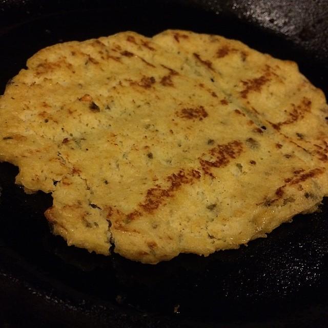 cauliflower-tortilla