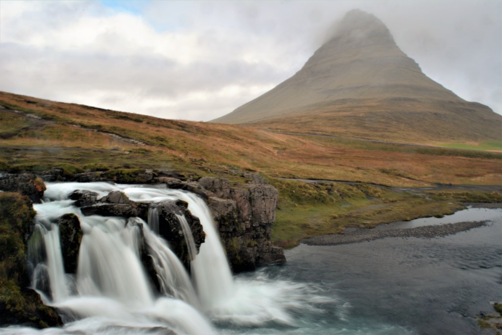 Iceland Must See Sights