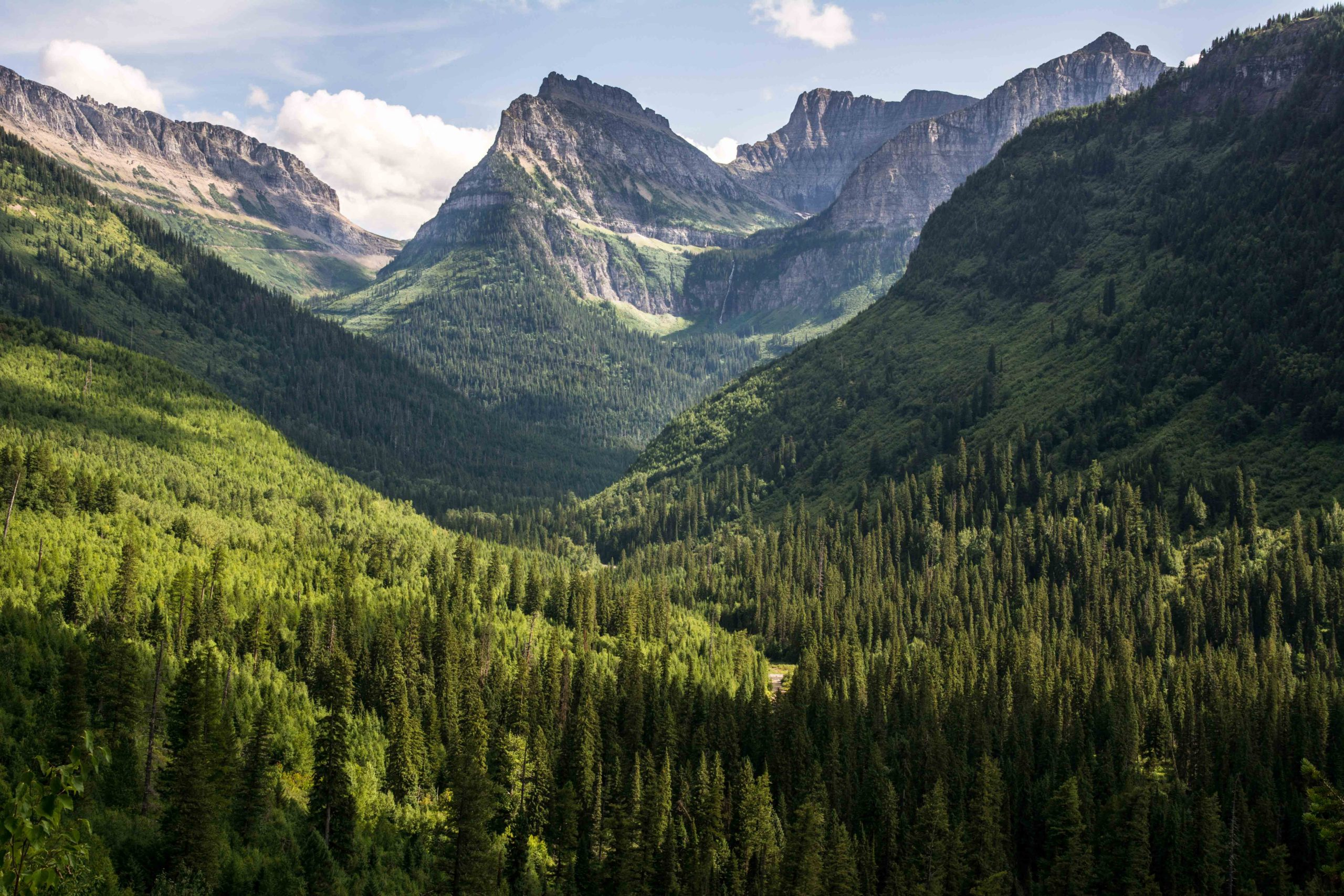 Best Hikes in Glacier National Park - The Unending Journey
