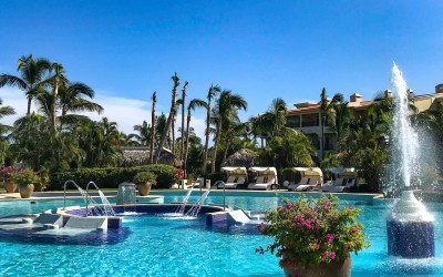 The Reserve at Paradisus Punta Cana: Resort Review