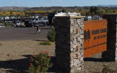 Verde Ranch RV Resort Review