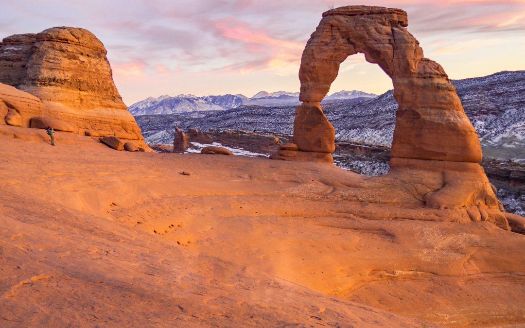 Arches National Park – A 360 Virtual Tour
