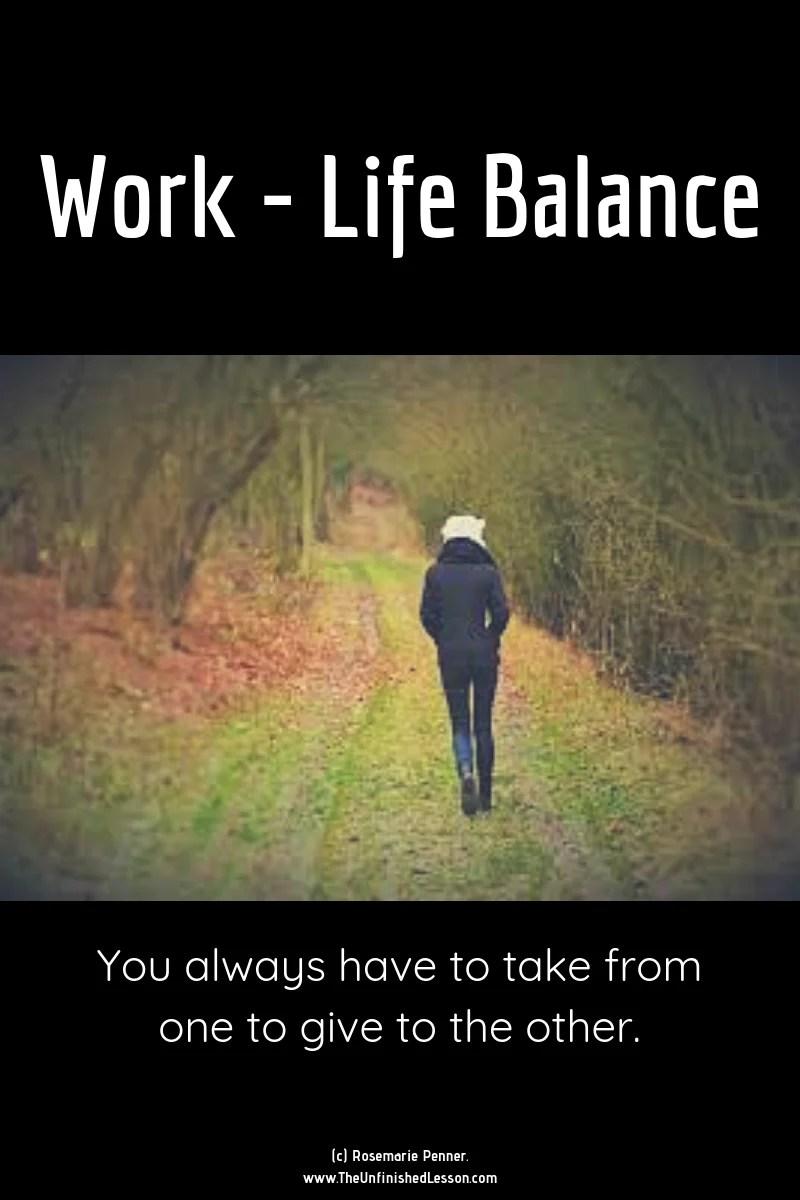 How to Create Work-Life Balance