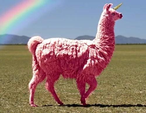 Unicorn_llama