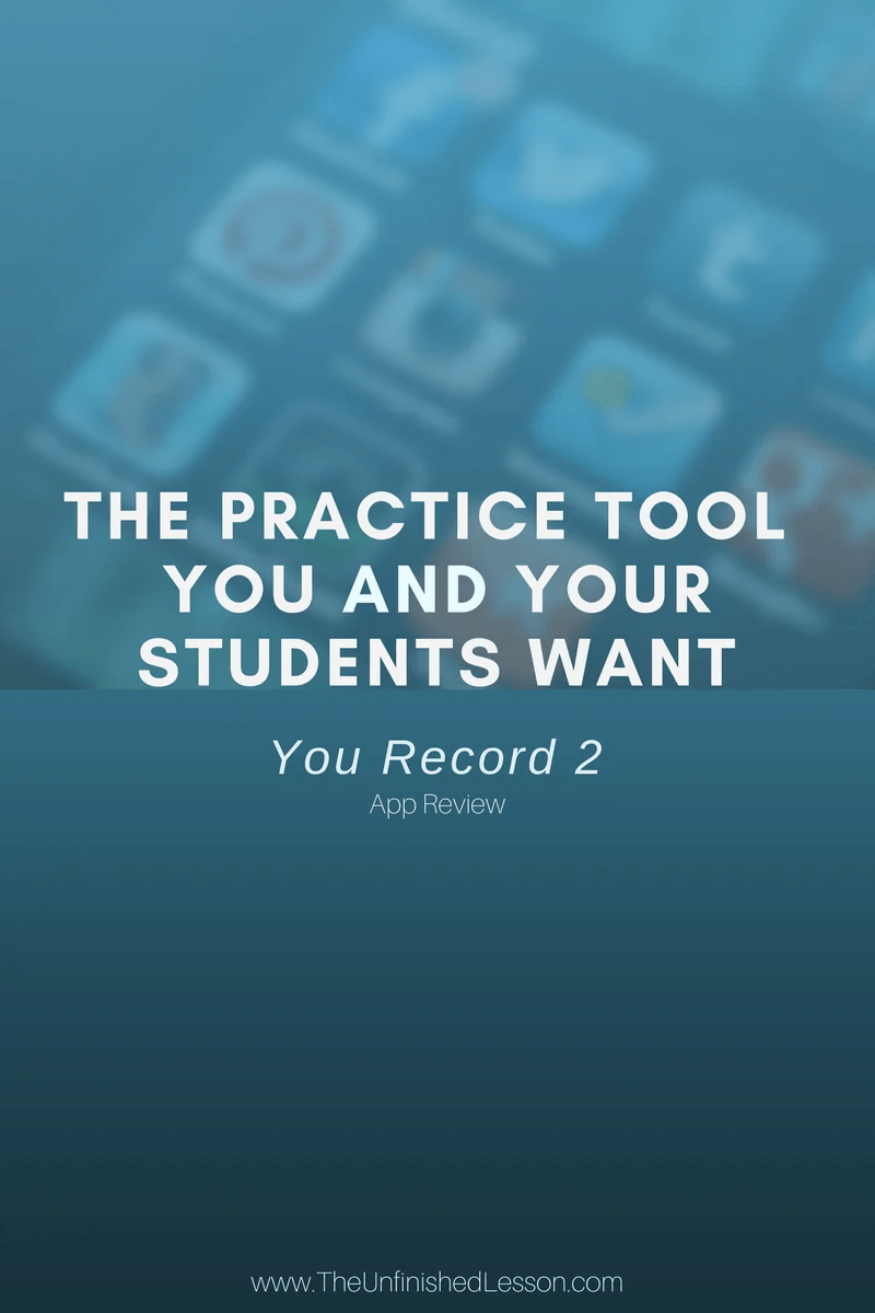 The practice tool you and your students want (App Review)