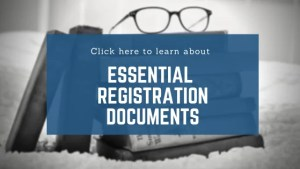 Essential Registration Documents
