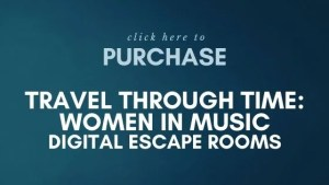 Travel Through Time-Women in Music