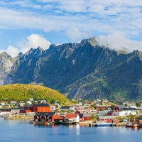 #TravelSaturday: Reine, Norway
