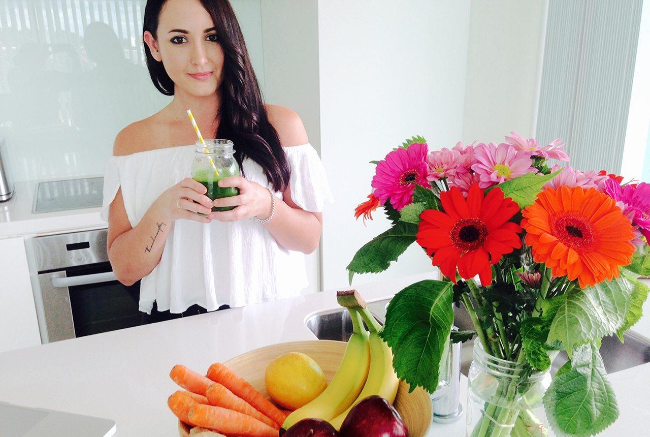 Emily Jensen Nutrition