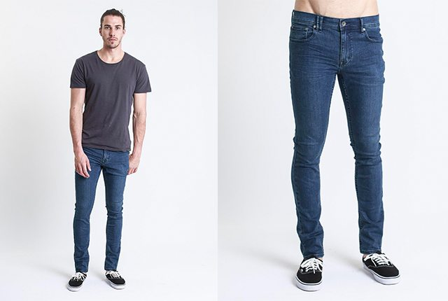 Silent Theory Deuce Jeans