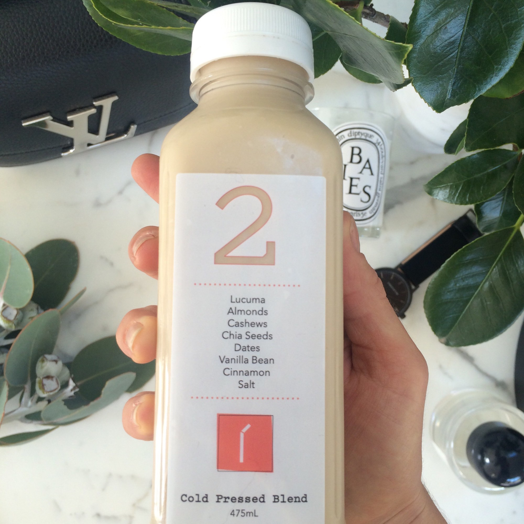 blendco cold pressed 3 day detox juice cleanse melbourne 2