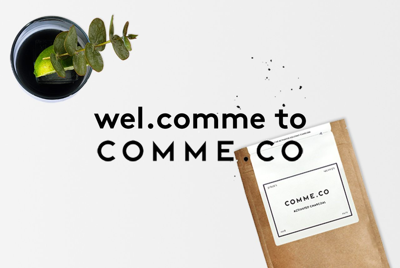 wel.comme to comme.co