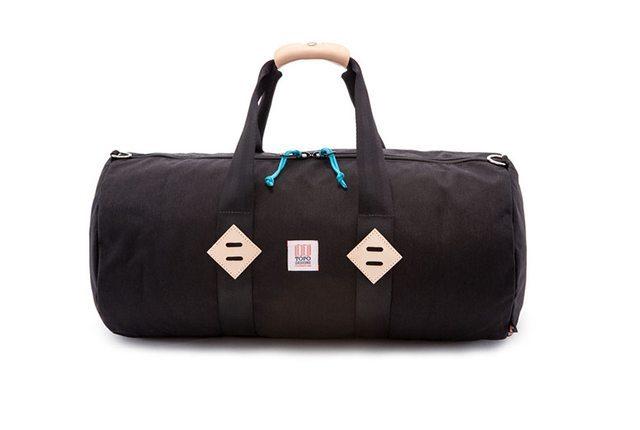 Topo Duffle Bag